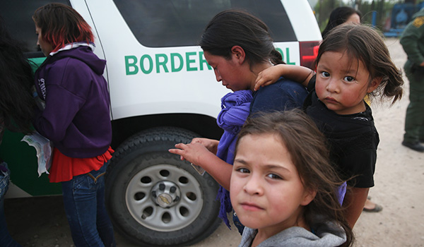 Border Children
