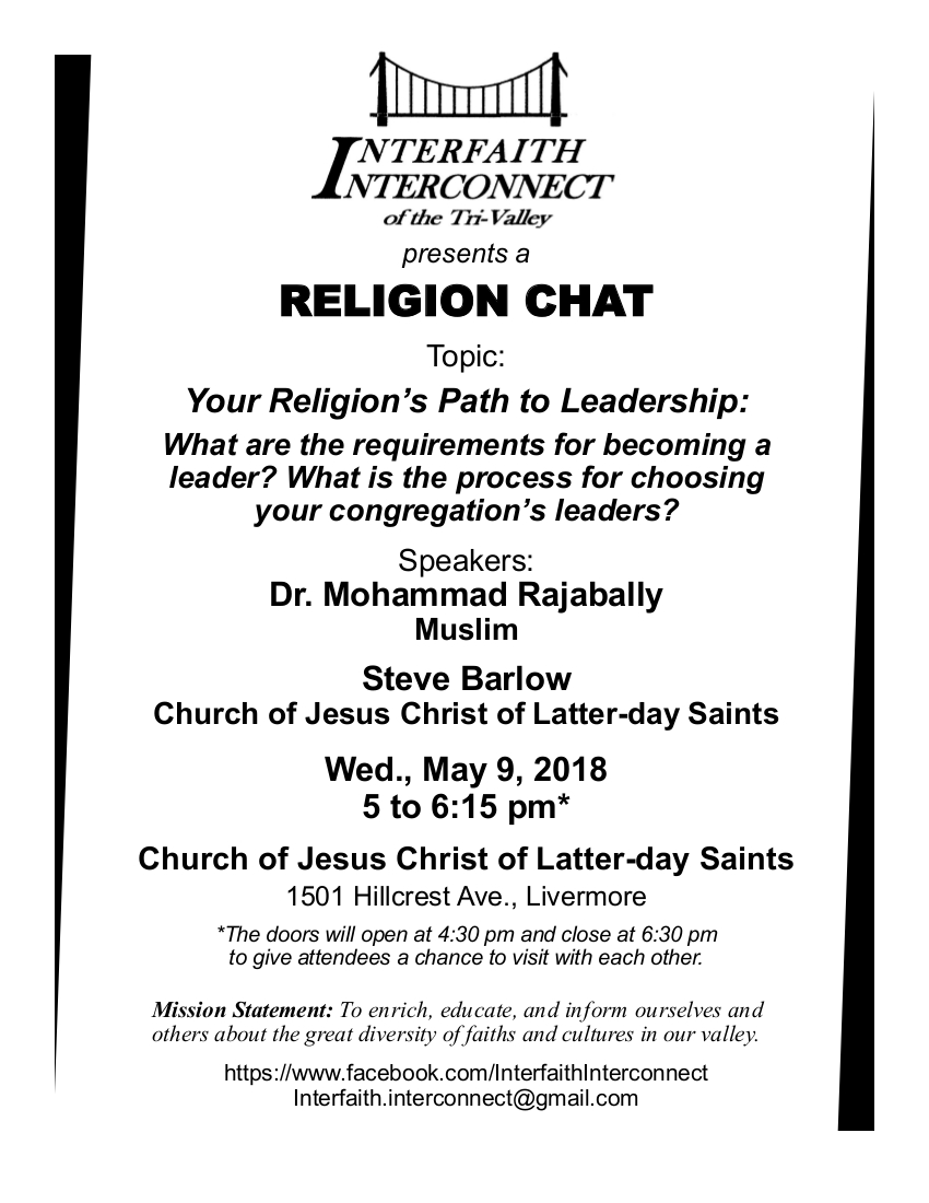 religion chat